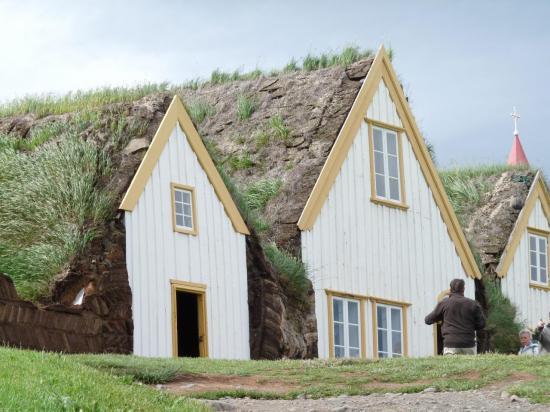 maison traditionnelle du 18ème siècle