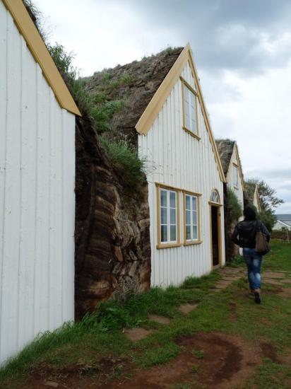 village du 18ème siècle