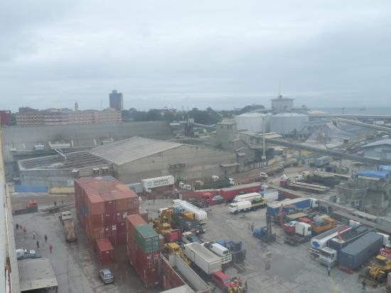port conakry