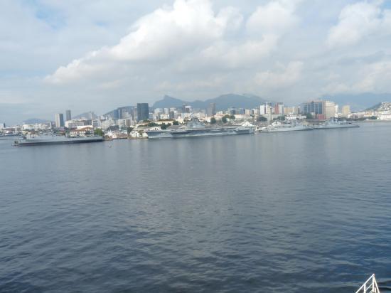 port de rio