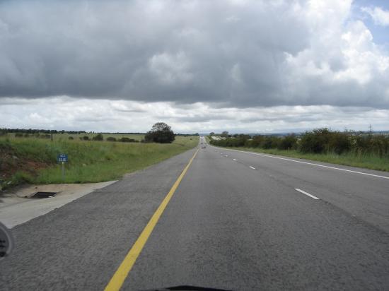 paysages de la région Mpumalanga