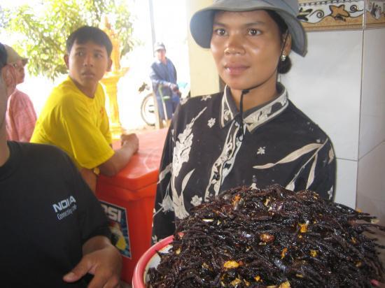 cambodge vietnam